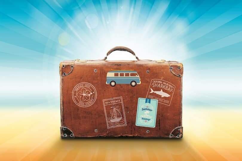 台湾留学の必需品は?必要な持ち物チェックリスト